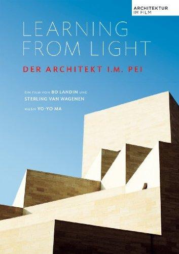 Learning from Light - Der Architekt I.M. Pei, 1 DVD