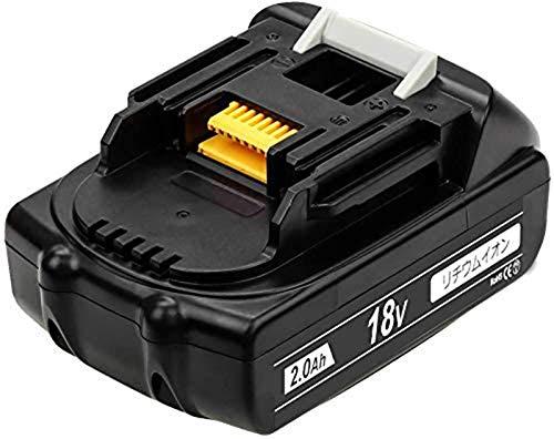 Baster 互換 マキタ 18v バッテリー bl1820 マキタ互換18vバッテリー 2.0Ahマキタバッテリー マキタ互換バッテリー18v bl1815 bl1820 bl1820b bl1850 bl1830 bl1830b bl1850b bl1