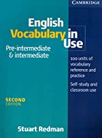 English Vocabulary in Use, Pre-Intermediate & Intermediate , with Answers
