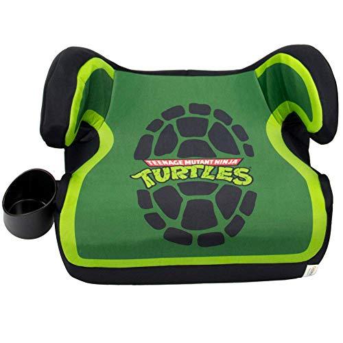 KidsEmbrace Backless Booster Car Seat, Nickelodeon Teenage Mutant Ninja Turtles
