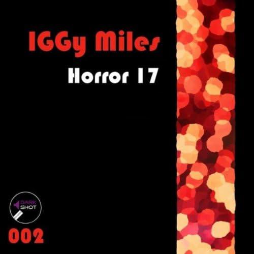 Iggy Miles