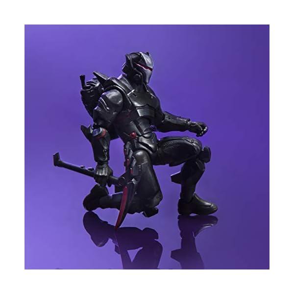 Jazwares - Fortnite Pack Individual Figura de Omega, (FNT0016) 6