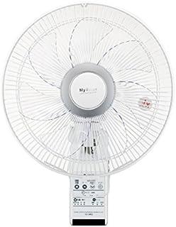 東芝(家電) TLF-30R21(W) 30cmリモコン壁掛扇風機