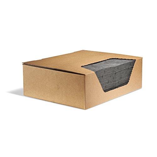 Absorbent Mat Pad, 11 gal, PK50