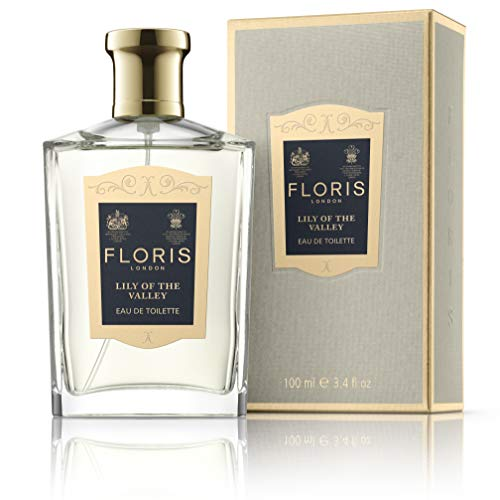 Floris London Lily of the Valley, Eau de Toilette, 100 ml