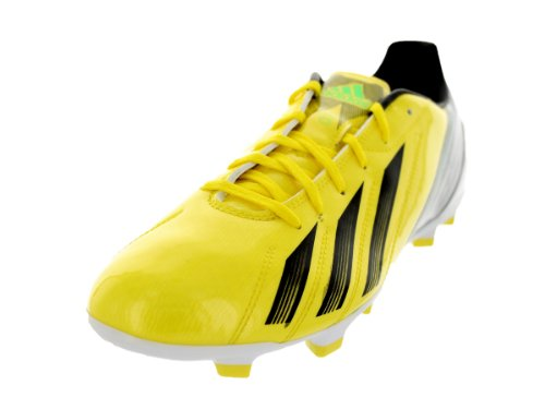 adidas Men's F10 TRX FG Soccer Cleat