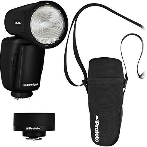 Profoto Off-Camera Flash Kit for Fujifilm Cameras