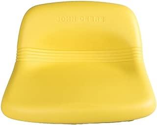John Deere replacement seat cushion F510 GX75 LX172 LX173 LX176 STX38 AM117446