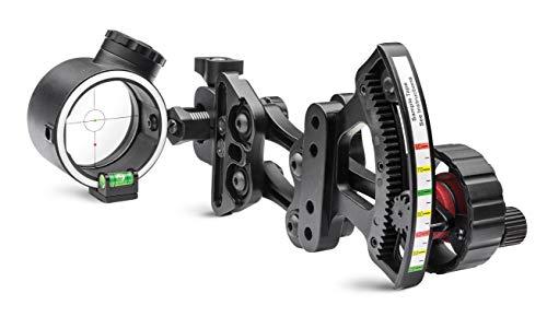 TRUGLO RANGE-ROVER PRO LED Bow Sight, 2-Dot