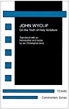 Best on the truth of holy scripture Reviews