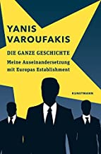 Amazon.es: Yanis Varoufakis: Libros