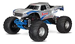Traxxas 36034-1 Bigfoot No.1 2WD 1/10 Scale Monster Truck