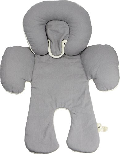 DorDor & GorGor CuddleME Infant Head Support with Organic Cotton,...