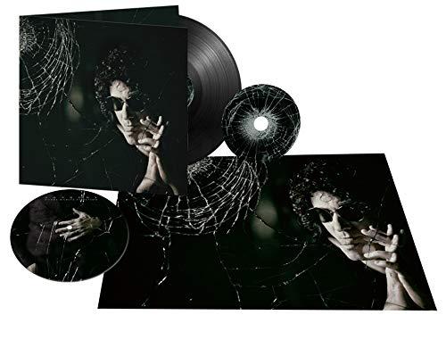 Posible - LP-Single 'Picture Disc' de regalo + Póster (CD + LP-Vinilo 'Negro')