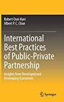 International Best Practices of Public-Private Partnership: Insights from Developed and Developing Economies