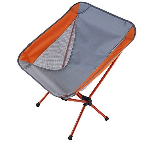CBLD Portátil Plegable al Aire Libre Ultraligero Sillas Sillas Altas Prestaciones Silla Plegable Plegable Que acampa sillas de Playa Compacta
