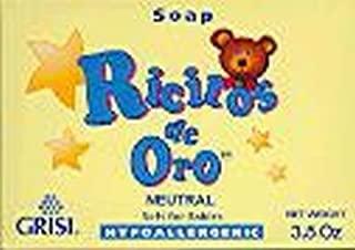 ricitos de oro shampoo neutro