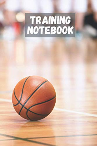 Basketball Playbook: BB Coach, Player Notebook. Court Diagrams to Draw Plays, Matches, Creating Drills, Practice and Scouting. Gifts for Basketballers, Men, Boys, Guys, Teens. 6x9 in.109 pages