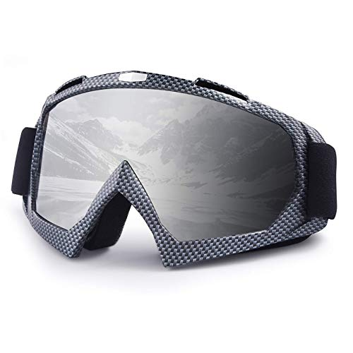 Wellovar ATV Goggles