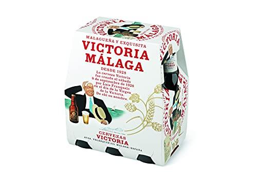 Victoria Cerveza, 6 uds