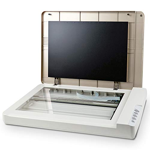Plustek OS 1680H The A3 Scanner with CIS Sensor, A3 Size scan just Need 3 sec. with 1200 Dpi Resolution, Support PC only