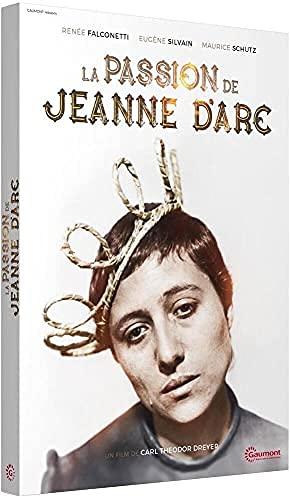 La passione di Giovanna d'Arco / The Passion of Joan of Arc (1928) ( La passion de Jeanne d'Arc ) [ Origine Francese, Nessuna Lingua Italiana ]