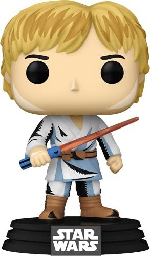 Funko Pop! Star Wars Retro Series Luke Skywalker 453 Exclusive