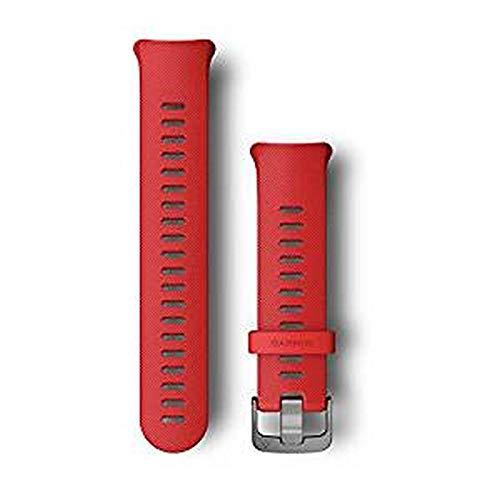 Garmin Forerunner Replacement Band - Forerunner 45 - Lava Red