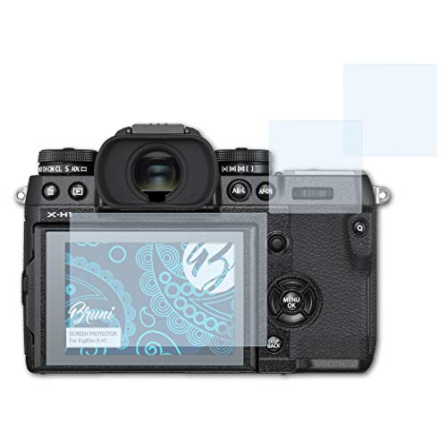 Bruni Fujifilm X-H1