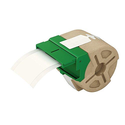 LEITZ Cartuccia etichetta in continuo 50 mm x 22 m - Bianco - 70060101