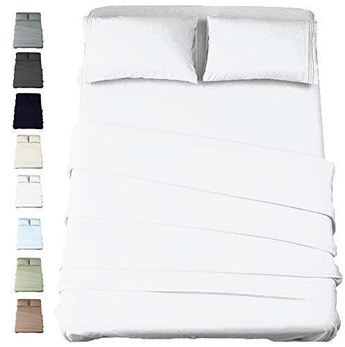 American Cotton - 600 Thread Count 2 Piece Sheets...