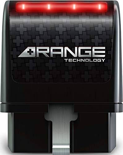 NEW RANGE TECHNOLOGY AFM-DFM DISABLER,RED,COMPATIBLE WITH V6 & V8 GM MOTORS