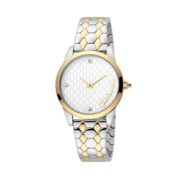 Reloj JUST CAVALLI Reloj Analógico-Digital para Adultos Unisex de Cuarzo