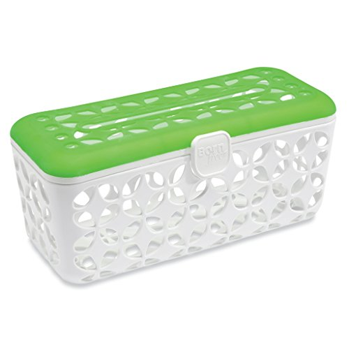 BPA-Free Quick Load Dishwasher Basket