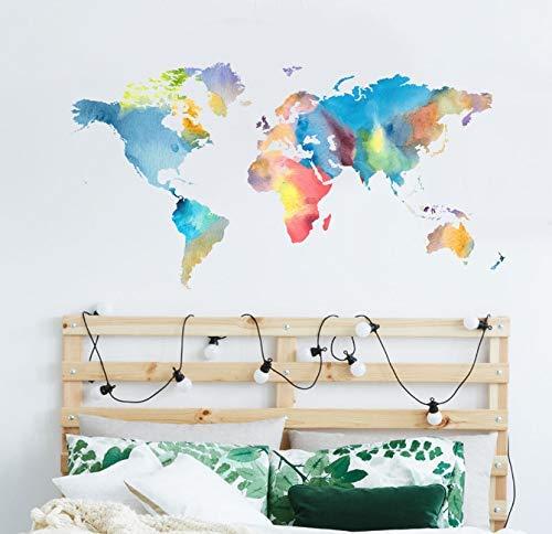 Creatieve muur met decoratieve muur raam decoratie wooncultuur accessoires muursticker plakker plakfolie