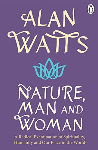 Nature, Man and Woman (English Edition)