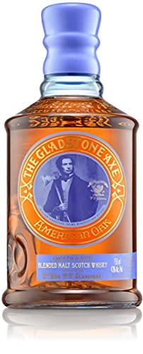 The Gladstone Axe American Oak   Blended Malt Scotch Whisky - 700 ml