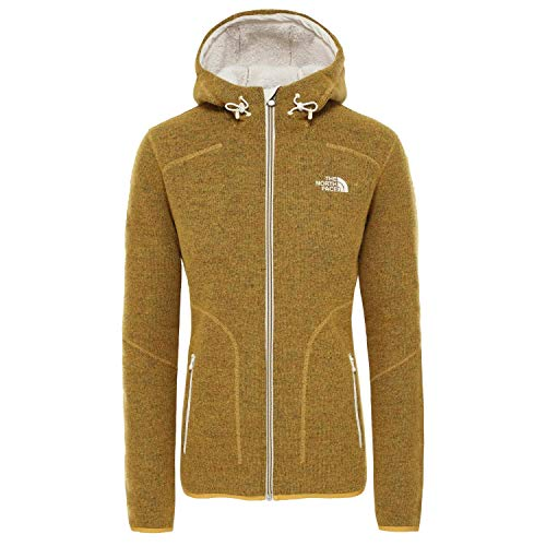 THE NORTH FACE Zermatt Full Zip Hoodie Jacket Women - Fleecejacke