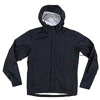 The North Face Men's Venture Rain Jacket, TNF Black, XX-Large