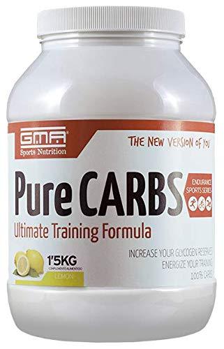 Pure Carbs (Limón)