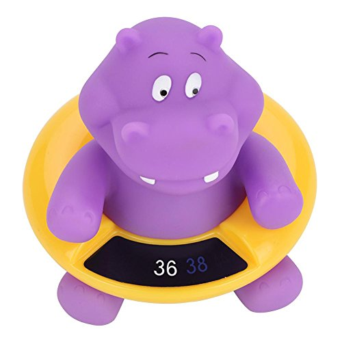 Brrnoo『デジタル湯温計』