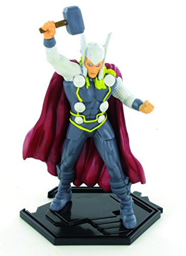 Marvel Comics figurine de collection Iron Man 10 cm Comansi