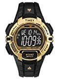 Timex IRONMAN Rugged 30 Full-Size Oro, Bianco orologio sportivo