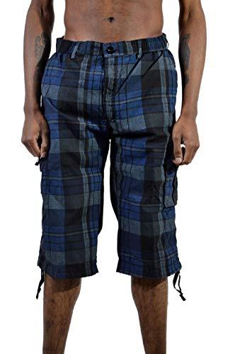 Mannen boxen korte broek sportbroek sportbroek casual shorts bermudas cargo outdoor shorts