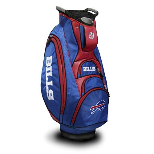 Team Golf NFL Buffalo Bills Golf Cart Bag