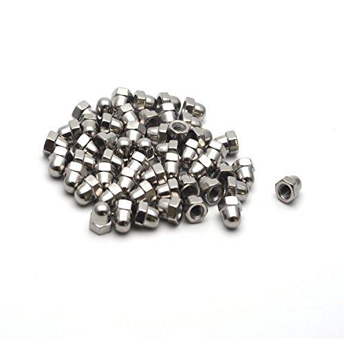decorative cap nuts - 8