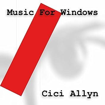 Music for Windows