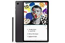 Samsung GalaxyTabS6Lite,Tablet inklusive S Pen, 64 GB interner Speicher, 4 GB RAM, Android, WiFi, Oxford gray©Amazon