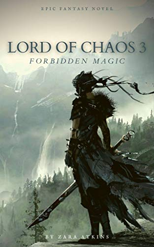 LORD OF CHAOS 3 (English Edition)