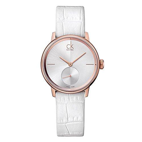 Calvin Klein Reloj de Pulsera K2Y236K6